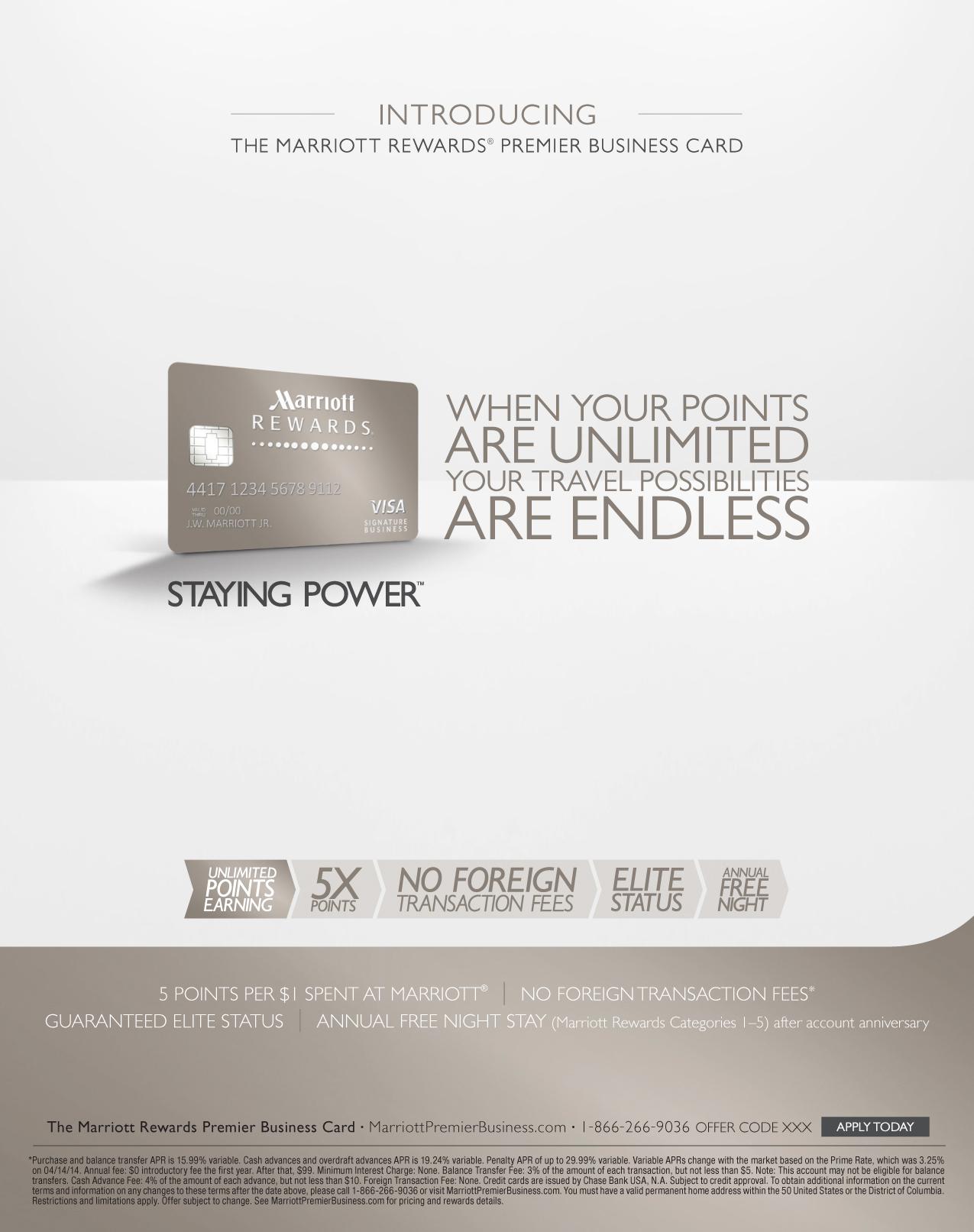 Marriott rewards business card tonycolletti digital banners colourmoves