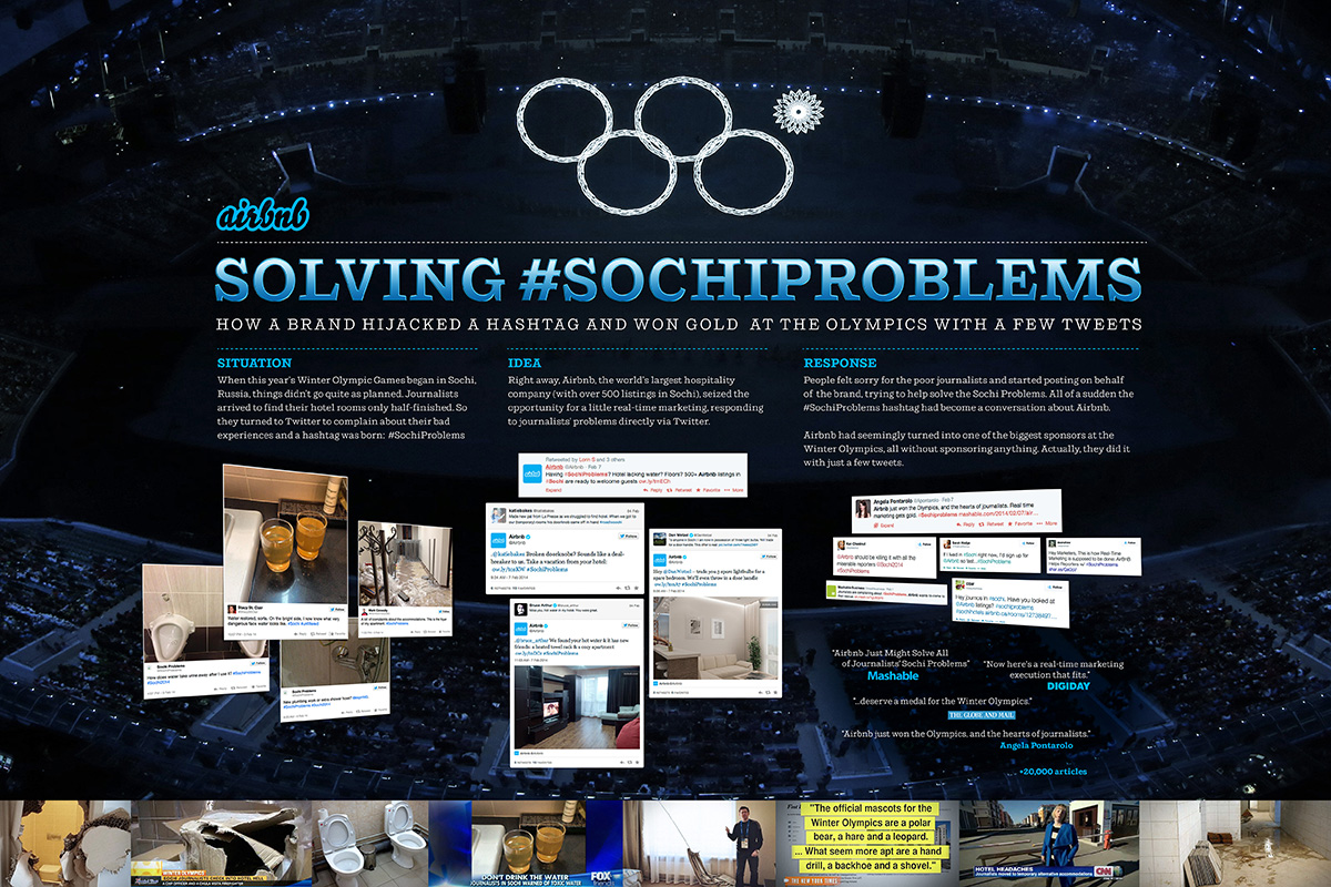 Solving SochiProblems Dudu  Rizuto - Sochi problems tweets